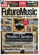 Future Music Issue 230 On Sale Now