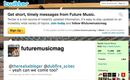 Future Music Twitter: 22,000 And Counting