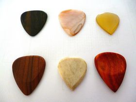 Hands-on with Timber Tones picks