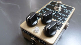 Hands on with the Free The Tone Gigs Boson Overdrive and Iron Forest Distortion pedals