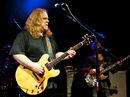 What strings do you use, Warren Haynes?