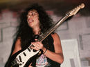 Star tip of the week: Kirk Hammett on chops (or lack of)