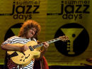 Star tip of the week: Pat Metheny on rock'n'roll rebellion