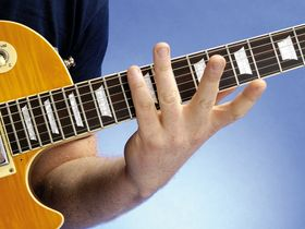 HOW TO: count complex rhythms while playing guitar