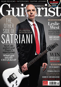 Guitarist issue 346 – on sale now!
