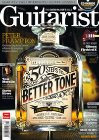 Guitarist issue 347 – on sale now!