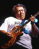Friday's Guitar Hero: Bernie Marsden