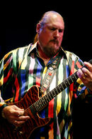 Friday's Guitar Hero: Steve Cropper