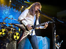 12 Daves Of Christmas: 6 - Dave Mustaine