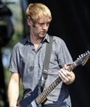 12 Daves Of Christmas: 5 - Dave Knudson of Minus The Bear