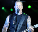 Friday's Guitar Hero: James Hetfield