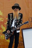 Friday's Guitar Hero: Billy Gibbons