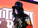 Friday's Guitar Hero: Slash