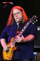 Friday's Guitar Hero: Warren Haynes