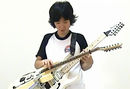 Friday's Guitar Hero: Zack Kim