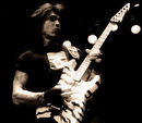 George Lynch and the Seymour Duncan Phat Staple
