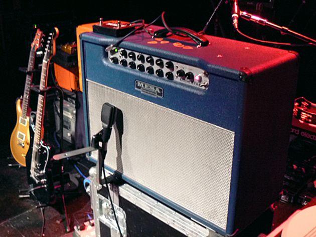 Amps – Mesa/Boogie Lonestar