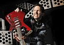 Exclusive: Paul Gilbert Plays Van Halen's Eruption
