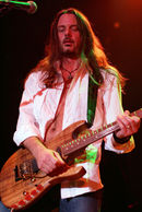Friday's Guitar Hero: Reb Beach