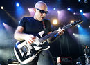 Got a question for Joe Satriani? Tell us and win some strings!
