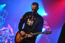 Mark Tremonti video interview