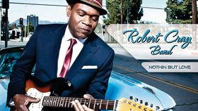 VIDEO: Robert Cray in conversation