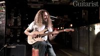VIDEO: Guthrie Govan demos his new Charvel prototype guitar
