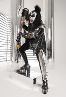 Gene Simmons Talks Guitar Hero