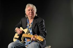 Interview: Mick Ralphs of Mott The Hoople