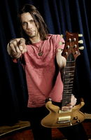 Myles Kennedy (Alter Bridge, Slash) interview