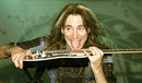 Friday's Guitar Hero: Steve Vai