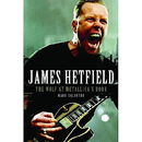Friday Giveaway: Win James Hetfield books
