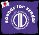Sounds For Sendai concert
