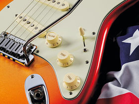 Hands-On: Fender American Deluxe Stratocaster and Telecaster