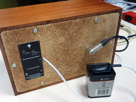 Unboxing: Queen guitarist Brian May's Deacy Amp Replica
