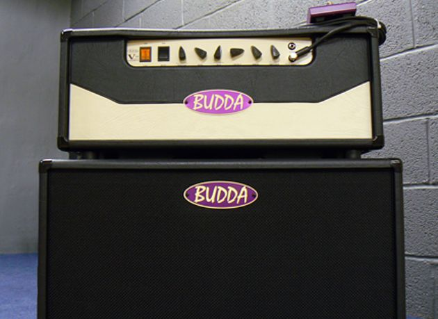Budda Superdrive Series II V-40