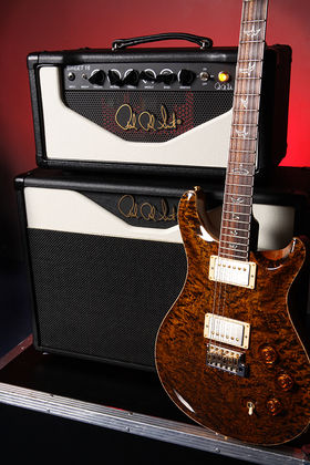 PRS Sweet 16 Amp - hands on