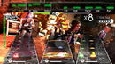 Rock Band 3 features six string guitar controller