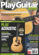 Guide to playing acoustic guitar on sale now