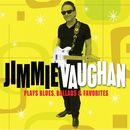 Jimmie Vaughan Plays Blues Ballads And Favorites review