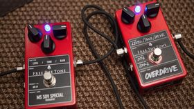VIDEO: Free The Tone SOV-2 and MS SOV Special A/B demo
