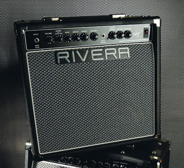 Rivera Clubster combo