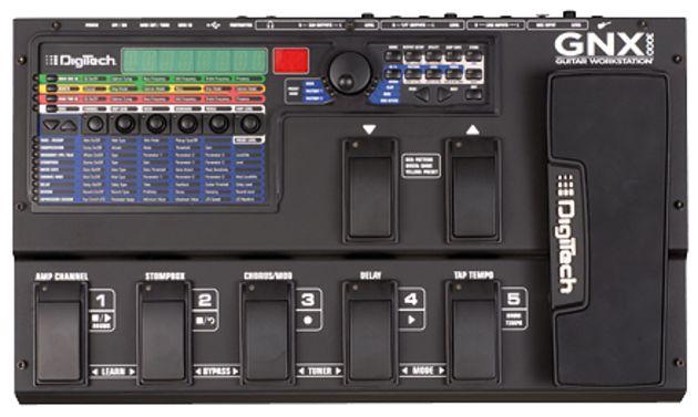 DigiTech GNX3000