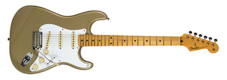 Fender classic player strat