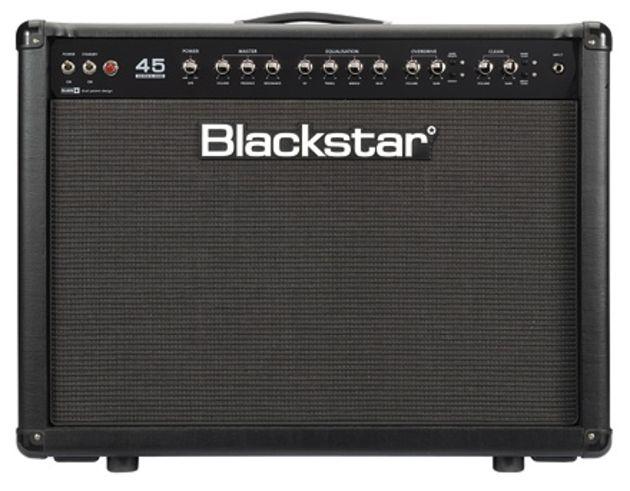 Blackstar S1-45 combo