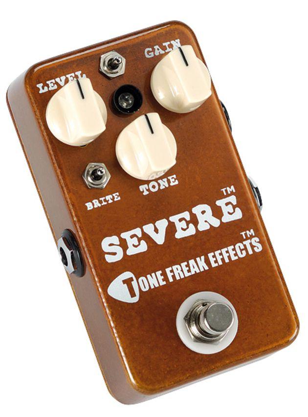 Tone Freak Severe