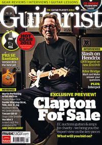 Guitarist issue 339 – on sale now