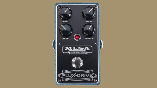 Mesa/Boogie Flux-Drive (£149)