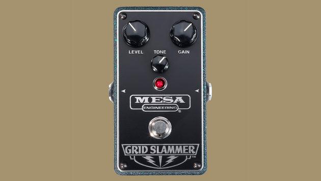 Mesa/Boogie Grid Slammer (£149)