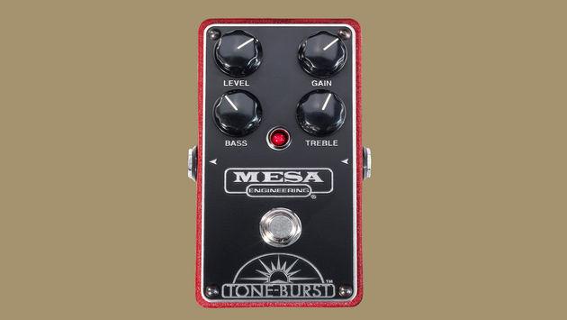 Mesa/Boogie Tone-Burst (£149)